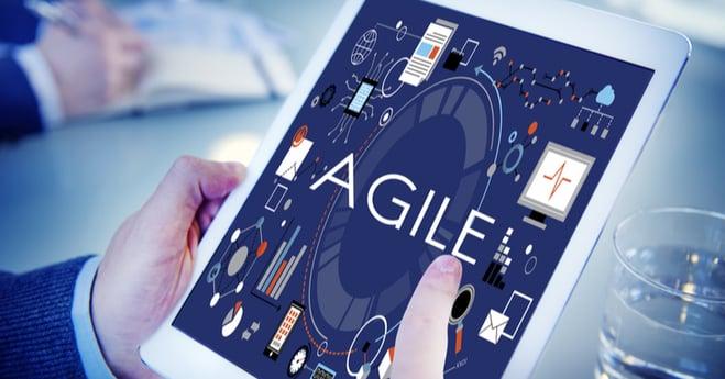 Agilismo y transformación digital