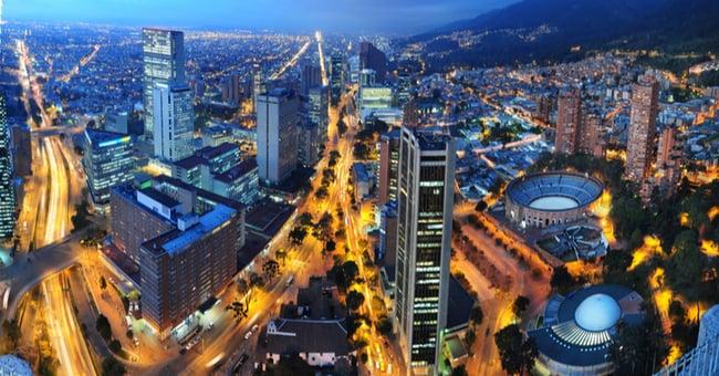 Colombia líder de Inclusión financiera