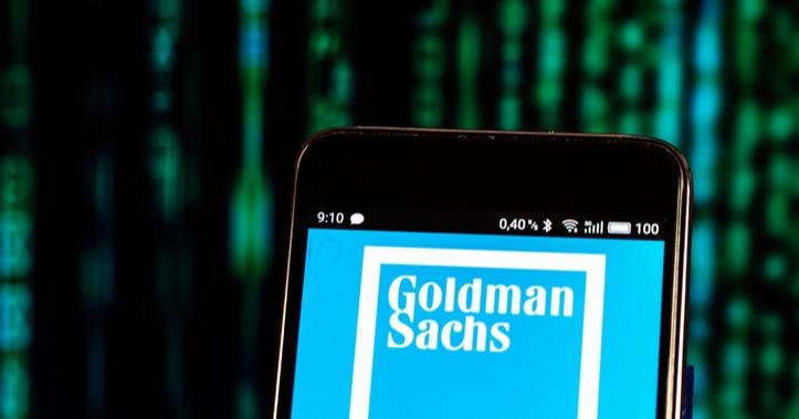Goldman Sachs 2