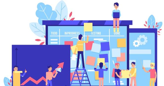 agile thinking