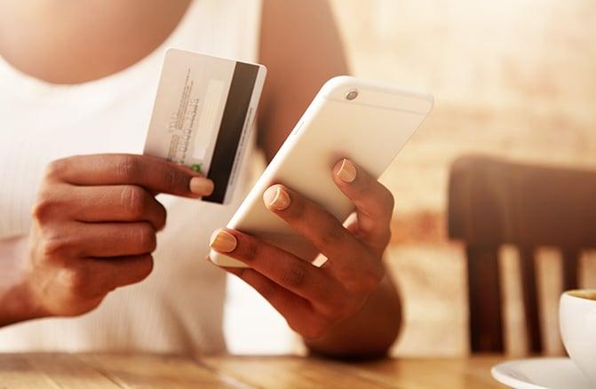 Adquisición banca móvil