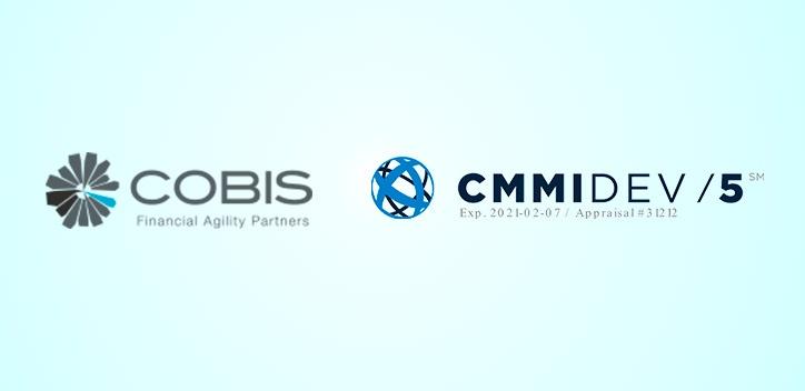 cobis-cmmi-dev-5-banner