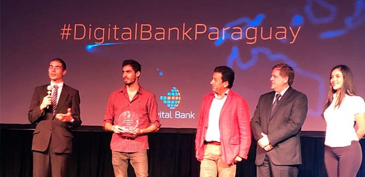 Así Fue el Digital Bank Paraguay 2018