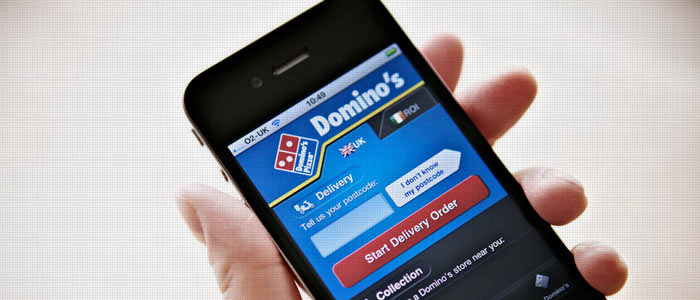 dominos-app