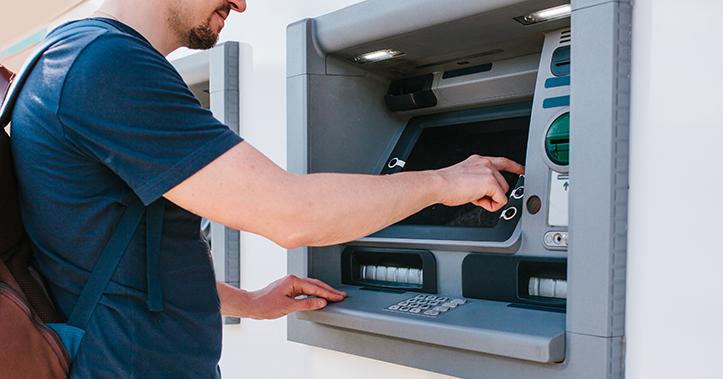Llegó el fin de los cajeros automáticos y las sucursales bancarias?